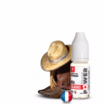 e-liquide USA Classics 50/50 de Flavour Power - 10ml